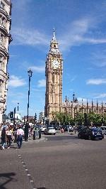 Trip to London / 2015