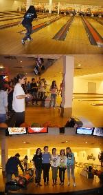 Bowling / 2011
