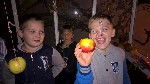 Snap apple! / 2016