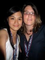 Andrea Grus - Learning to Lead Leadership Summit (Los Angeles) / 2010