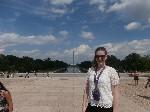 Martina Tičić - International Diplomacy Leadership Summit (NYC and Washington D.C.) / 2014