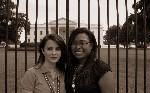 Stephanie Cvjetičanin - International Diplomacy Leadership Summit (NYC and Washington D.C.) / 2014