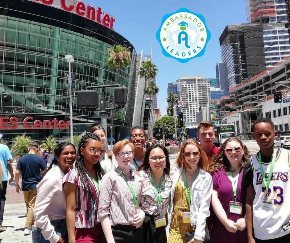 Euroway nominira učenike za Ambassador Leadership Summit u SAD-u! Jeste li zainteresirani?