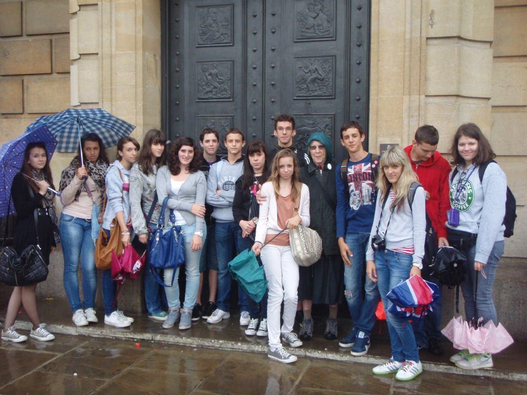 SUMMER SCHOOL U ENGLESKOJ