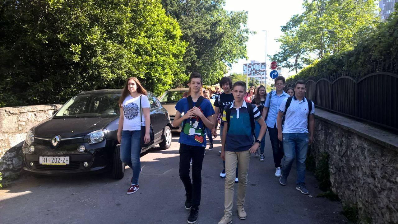 CAMBRIDGE ISPITI - KET, PET, FCE i CAE